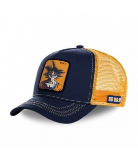 Casquette DBZ Goku COLLABS