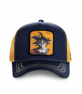 Casquette DBZ Goku COLLABS