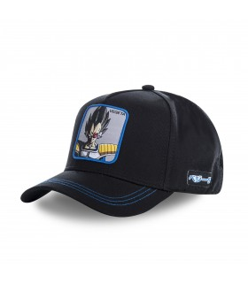 Casquette DBZ Vegeta COLLABS
