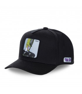 Casquette Collabs DBZ Cell