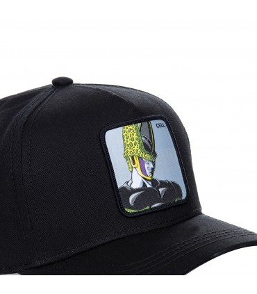Casquette DBZ Cell Collabs