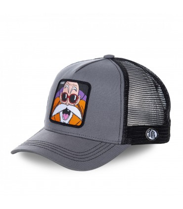 Casquette DBZ KAME SENNIN COLLABS