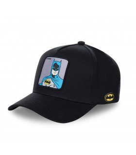DC Comics Batman Black Cap