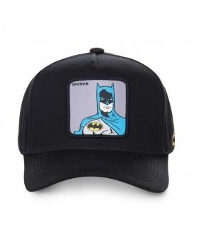 Casquette DC Batman Collabs vue de face