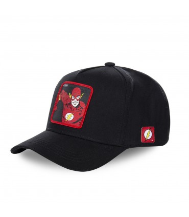 Casquette DC Flash Collabs