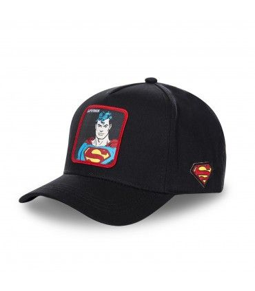 Casquette DC Superman Collabs