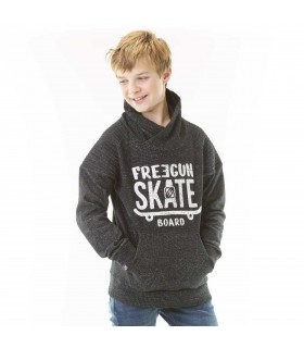 Sweat Garçon Skate FREEGUN