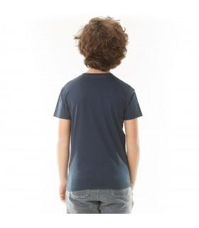 T-Shirt Garçon Est FREEGUN