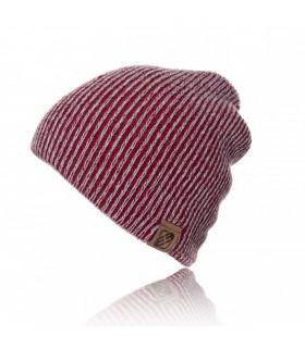 Bonnet Bicolore Rouge FREEGUN