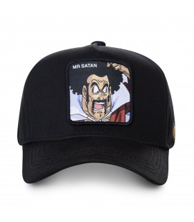 Dragon Ball Z Mister Satan Black Cap