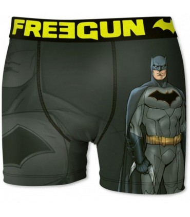 Pack of 2 men's DC Comics Batman Boxers