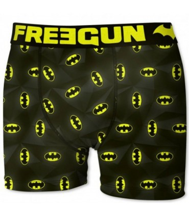 Pack of 3 men's DC Comics Batman Boxers