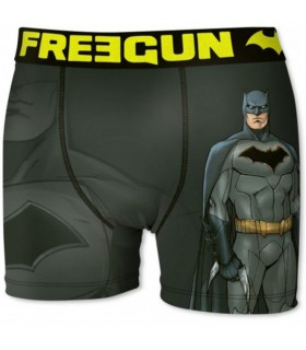 Lot de 3 Boxers Homme Batman Freegun