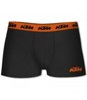 Pack of 4 men's KTM cotton Boxers