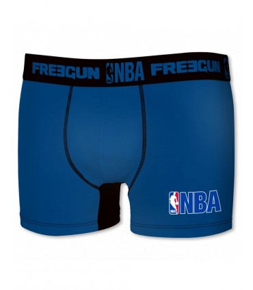 Pack of 2 Boy's Basketball Boxers