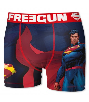 Lot de 3 Boxers garçon DC Comics Superman