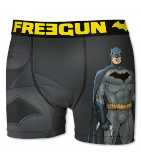 Lot de 3 Boxers garçon DC Comics Batman