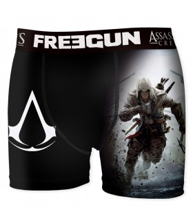 Boxer Garçon Lt1 Assassin's Creed