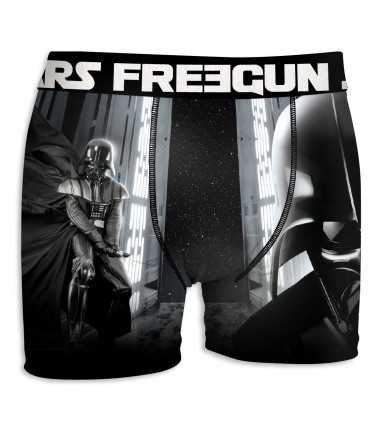 Boxer Homme Dark Vador FREEGUN STAR WARS