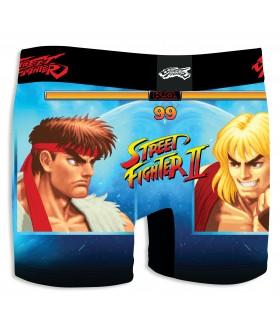 Men's Street Fighter RVK Boxer
