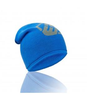 Bonnet Garçon Logo bleu FREEGUN