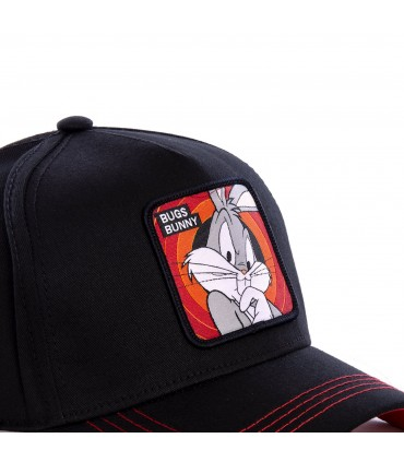 Casquette Looney Tunes BUGS BUNNY Collabs