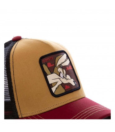 Casquette Looney Tunes COYOTE Collabs