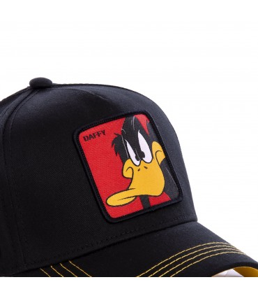 Casquette Looney Tunes DAFFY DUCK Collabs