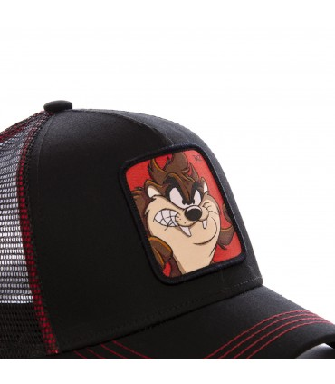 Casquette Looney Tunes TAZ Collabs