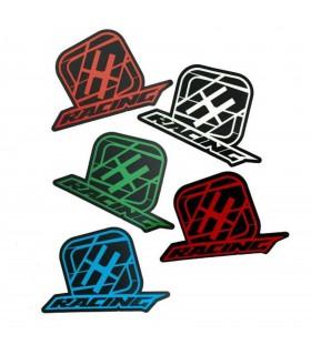 Stickers Racing
