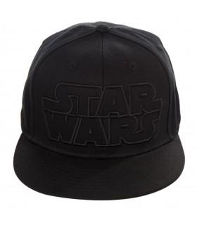 Casquette Homme Black Star Wars