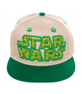 Casquette Homme Yoda Star Wars