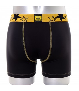Boxer Homme Blacky or