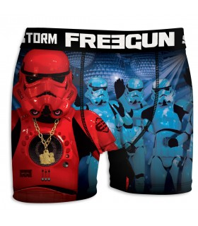 Men's Stormtrooper Club Boxer