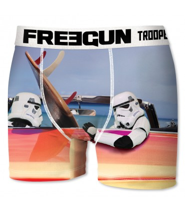 Men's Stormtrooper Surf Boxer