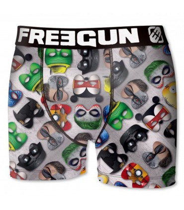 Boxer enfant POP FREEGUN