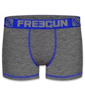 Boxer Homme Uni Freegun