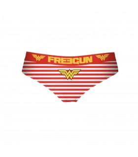 Boxer femme DC Comics Wonder Woman