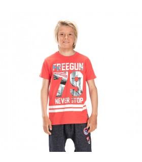 T-shirt Garçon 79