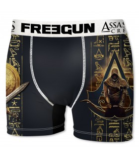 Lot de 5 Boxers Garçon Assassin's Creed