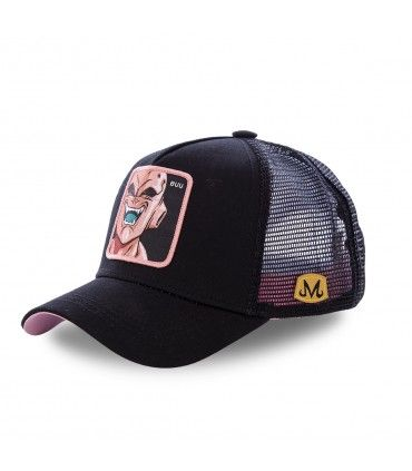 Men's Capslab Dragon Ball Z Majin Buu Cap