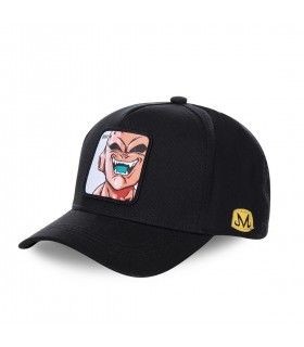 Dragon Ball Z Mâjin Buu Black Capslab Cap