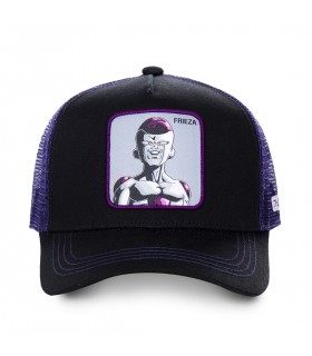 Casquette Homme Dragon Ball Z Freezer CapsLabs
