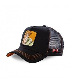 Men's Capslab Dragon Ball Z C-16 Cap