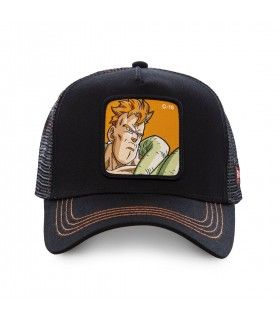 Casquette Homme Dragon Ball Z C-16 CapsLabs