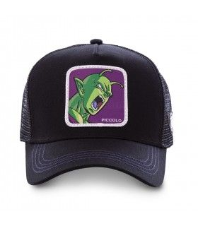 Casquette Homme Dragon Ball Z Piccolo CapsLabs