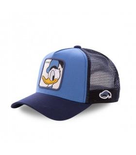 Casquette Capslab Disney Donald Bleu