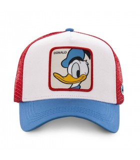 Men's Capslab Disney Donald Cap