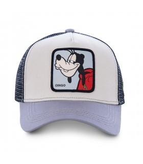 Casquette Homme Disney Dingo CapsLabs