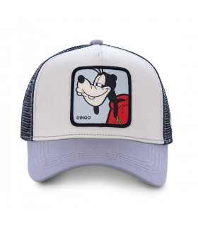 Men's Capslab Disney Goofy Cap
